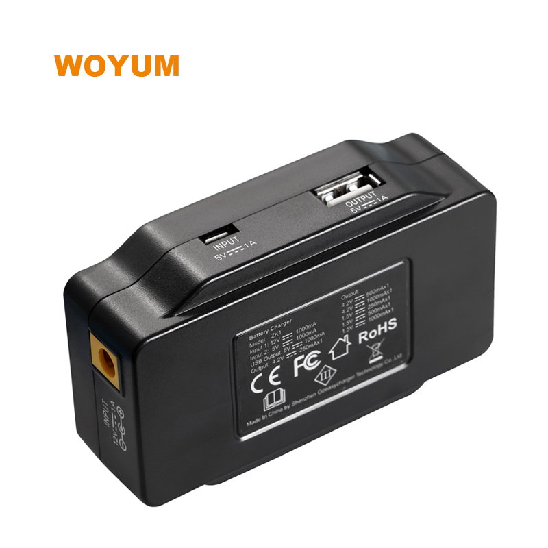 Woyum -Find Auto Battery Charger Usb Battery Charger From Woyum Battery Charger