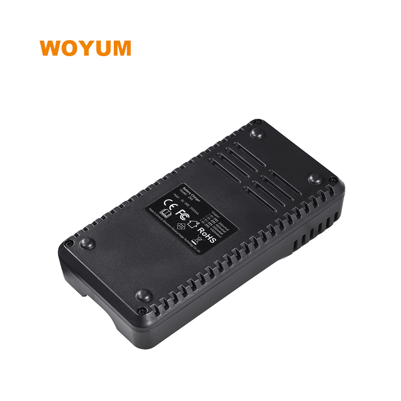 Woyum -Professional Silicone Face Scrubber Best Aa Battery Charger Supplier-1