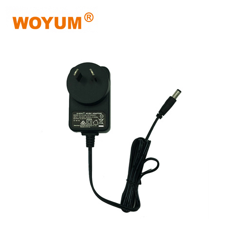 Woyum -Professional Plug Adapter Ac Dc Adapter Manufacture-1