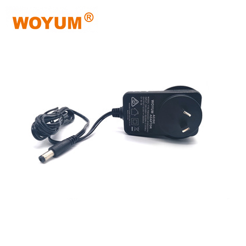 Woyum -Professional Ac Dc Power Adapter Ac Power Plug Supplier