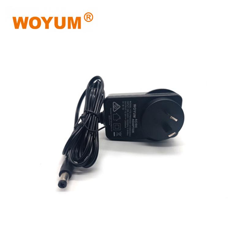 Woyum -Professional Ac Dc Power Adapter Ac Power Plug Supplier-1